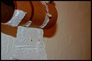Toilet Paper. by M-Shell