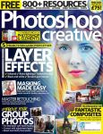 Photoshop Creative issue 113 - May 1,2014 by Amro0
