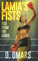 Lamia's Fists 2 - Cover by lloyd1191