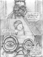 man in hat page 3 by ultramike82