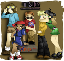 CODENAME-TND by sakura02