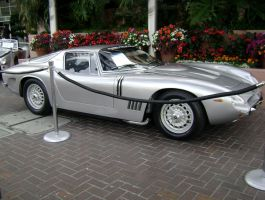 1966 Bizzarrini MY FAVE CAR by Partywave