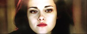 BELLA CULLEN-vampire by Allie06