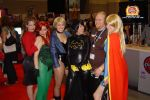 FanExpo - Hot Super Heroes by MarDun