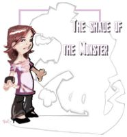 The shadow of the monster 2 by Lapsus-de-Fed
