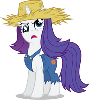 Rarity - What's so Funneh? by CaliAzian