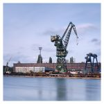 Shipyard. by AdamMajchrzak