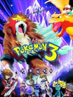 Jaden's Adventures of Pokemon the Movie 3 by renthegodofhumor