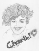 Harry - Happy Birthday Charlotte! by HannahLouLou
