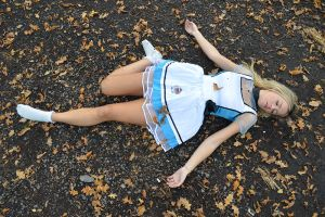 Ruby - Dead Alice by memersonphotographic