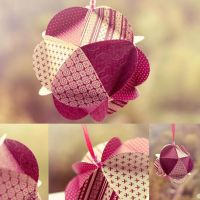 Paper Ball by kiddophoto