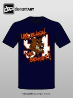 Unleash The Beast t-shirt by Photopops
