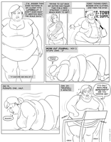 Heather's Weight Loss Journal, Page 3 by kastemel
