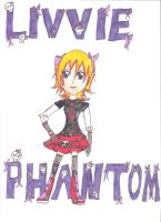 Livvie Phantom by VanillaCupcake798