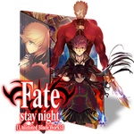 Fate/Stay Night Unlimited Blade Works by Marx-Cartoonee