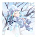 SMN Arena - Fairy of Winter by aun61