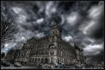 paris - storm is coming by haq