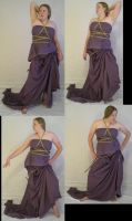 Greek Jennifer Pack 13 by TwilightAmazonStock
