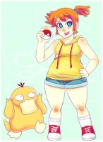 Curvy Misty by dreamwatcher7