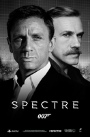 SPECTRE Teaser Poster #2 by marketto007