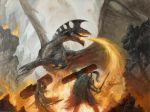 Forgestoker Dragon (PROMO) by LucasGraciano