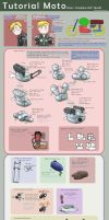 Tuto Motorcycle all level by dessinateur777
