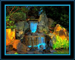 Another Japanese Garden by angelfire226