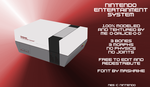 MMD Nintendo Entertainment System DL by 0-0-Alice-0-0