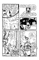 Issue 2, Page 11 by driver16
