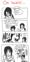 On Incest... by shirochan