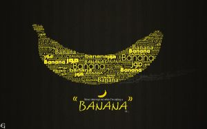 Banana by GE-7