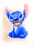 Stitch by purple-walou