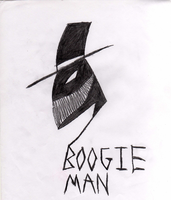 BOOGIE MAN by lazcano96