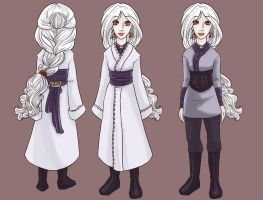 Sidae Reference by myre