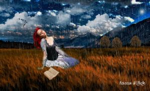 A RAINY DAY by KerensaW