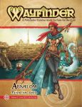 Wayfinder 3 Cover by BFStudio