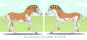 AC Ice Cream Sundae 1338** by JC-Nordanner
