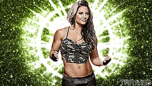 WWE: Kaitlyn #2 GFX by TheRatedRViper1