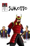 Sukotto Issue 4 by SukottoStudios