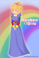 Rainbow Brite by FreeWingsS