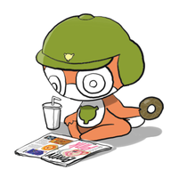 Tororo reading Nintendo Power by xSKWIDx