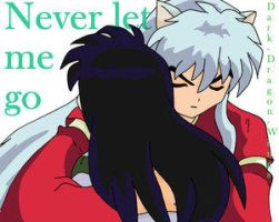 Never let Me Go By: DDW by YoukiClub