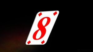 Playing Card by eyeknife