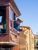 Nevada Train Museum140705-13 by MartinGollery