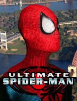 Ultimate Spider-Man The Movie by stick-man-11