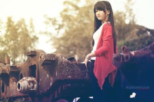 Dwi Novitasari by dikkimotion14