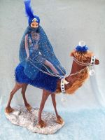 1001 Arabian Nights by Barbiegirl06