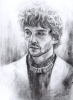 Will Graham aka puppy-eyed mongoose by beebeesquee