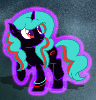 Neon by BloodLover2222
