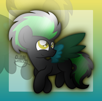 [RP] Electric Flight by xThe-Bubbly-One